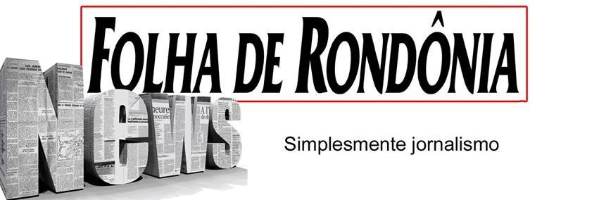 Folha de Rondônia News