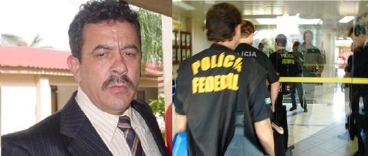 Carlão de Oliveira, réu na Operação Dominó
