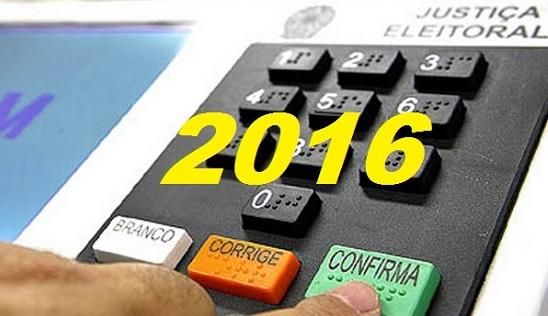 eleições 2016 em Ji-Praná