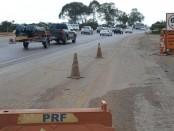 Viaturas estão situadas em locais onde ocorre maior número de acidentesa -Valter Campanato /Agência Brasil
