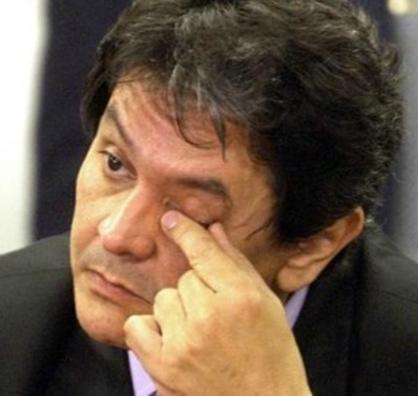 Roberto Jefferson, em depoimento à CPI dos Correios, em 2005, ano em que foi cassado pelos colegas