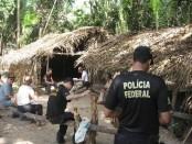 O Estado brasileiro admite que houve violações de direito trabalhista no caso da Fazenda Brasil Verde, no Pará.