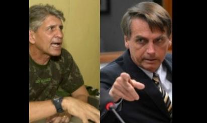 Bolsonaro Presidente defende a ditadura militar
