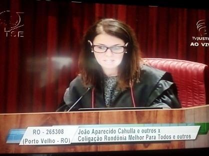 Julgamento de Cassol e Cahula