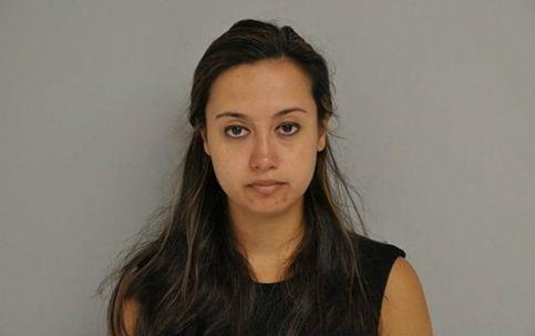 Fatima Grupico, de 24 anos, lecionava em uma escola católica no estado de New Jersey