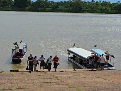 DNIT informa ao senador Valdir Raupp que licitação da Ponte binacional Brasil/Bolívia sairá neste semestre