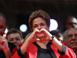 Dilma já sabia da decisão de Maranhão de anular a votação do impeachment