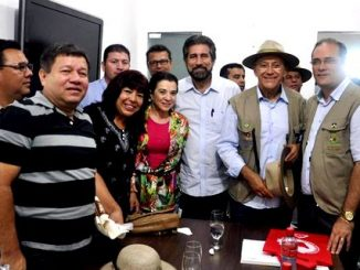 Raupp destaca sucesso da Rondônia Rural Show em negócios e visitantes