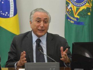 Governo Temer disse estava avaliando os cortes promovidos pela gestão anterior para poder efetivar o aumento