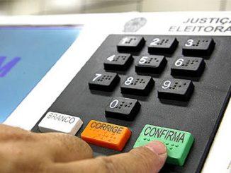 TSE informou que já foram contabilizados 495.403 registros de candidaturas em todo o país