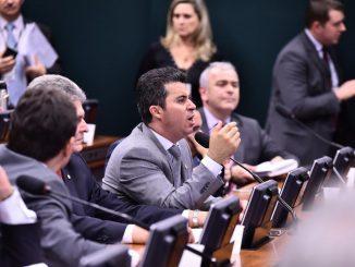Na avaliação de Marcos Rogério, as teses levantadas pela defesa de Eduardo Cunha não se sustentam. Foto: Toninho Barbosa