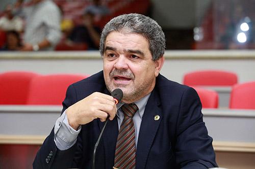 Aélcio diz que apresentou ao DER as necessidades mais prementes em alguns bairros de Porto Velho.