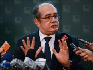 Gilmar Mendes criticou a Lei da Ficha Limpa