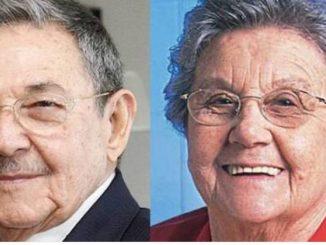 Enquanto isso, na Ilha sem Fidel, Raul Castro está a cada dia mais a cara da Palmeirinha. Tadinha, gente!!