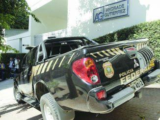 Alerta. Executivos da Andrade Gutierrez tentaram se livrar de penas mais duras na Lava Jato com acordos de delação agora sob risco