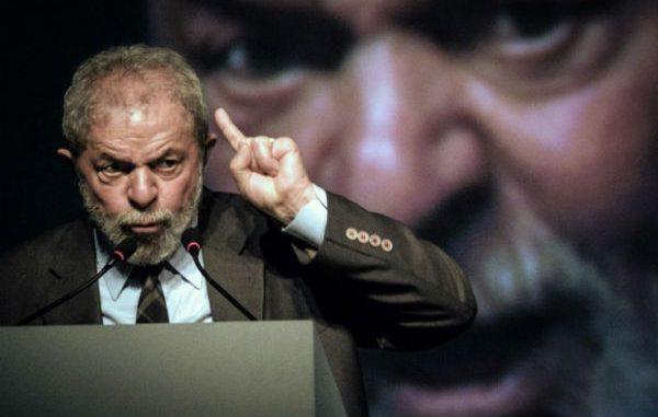 denúncias contra Lula