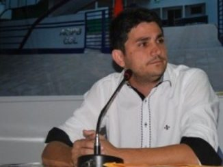 prefeito Jean Mendonça