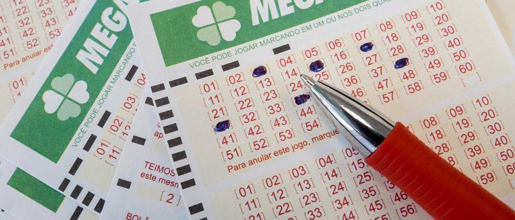 Mega Sena 1883 e Quina 4252: sorteio em 07/12