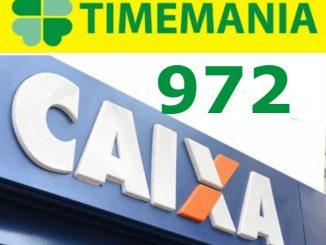 Timemania 972