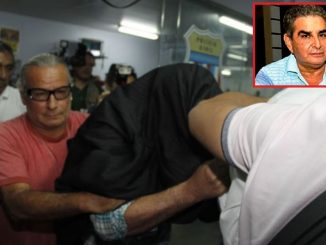 Médico chegou a ser detido em 2013 e indiciado por lesão corporal grave, danos estéticos e materiais. Foto: Arquivo AC