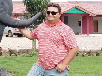 Joarez era o filho caçula do ex-prefeito de Vilhena Lorivaldo Renato Ruttmann (1989/1992).