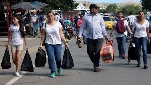 Maduro decidiu fechar a fronteira entre Venezuela e Brasil em 13 de dezembro