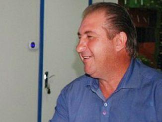 Neuri Carlos Persch tinha 48 anos. Foto Central Rondônia.