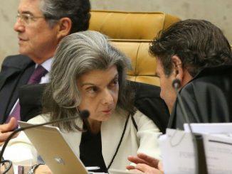 caso começou a ser julgado no ano passado, mas a análise foi interrompida por um pedido de vista do ministro Dias Toffoli.