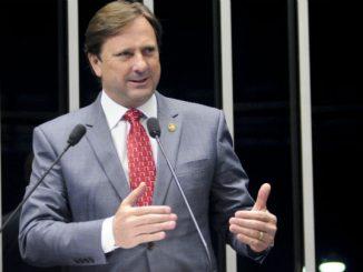Acir Gurgacz é senador eleito pelo PDT de Rondônia