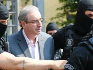 Preso desde outubro do ano passado em Curitiba, Cunha e sua defesa tentam anular a prisão preventiva do ex-deputado, ordenada pelo juiz federal Sérgio Moro.