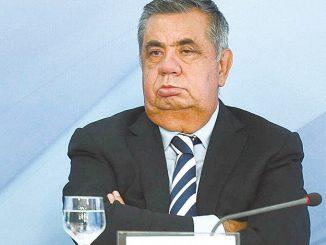 Picciani é alvo de investigações da PF Valter Campanato / Agência Brasil