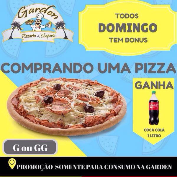 Garden Pizzaria