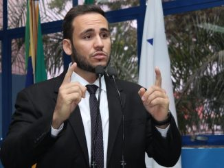 Requerimento do presidente Affonso Cândido é aprovado e Caerd atenderá quilômetro 7 em Ji-Paraná. Foto: Paulo Baltazar