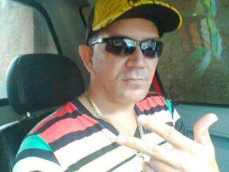 Paulo Sérgio Bento Oliveira, 35 anos, morreu com tiros disparados por uma guarnição da Policia Militar