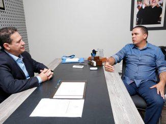 Evaldo de Lima disse que o desafio é fortalecer o setor produtivo em Porto Velho.
