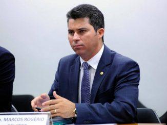 Recurso foi assegurado pelo deputado federal Marcos Rogério