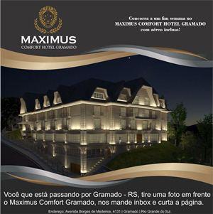 Máximus Hotéis Ji-Paraná