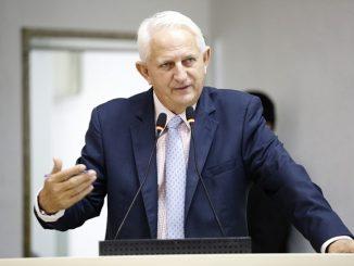 Parlamentar afirma que o município se desenvolveu muito nos últimos anos...