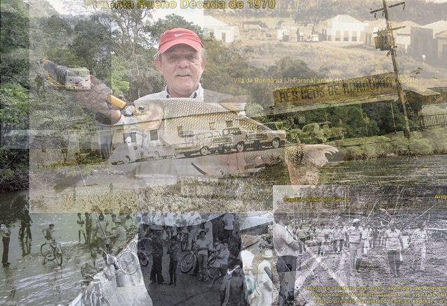 Amadeu Machado participou dos preparativos para a emancipação político/administrativa de Ariquemes, Ji-Paraná, Cacoal, Pimenta Bueno e Vilhena.