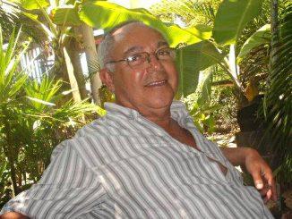 Antônio Barreto, o Mascote, tinha 65 anos e participou dos primeiros anos da Ceplac em Rondônia.