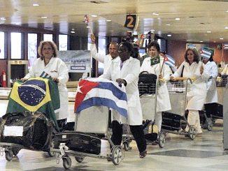 Os ministros Alexandre de Moraes, Edson Fachin, Luiz Fux, Gilmar Mendes, Celso de Mello e Cármen Lúcia votaram a favor da validade total do programa federal.