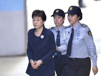 Em abril do ano passado, Park, de 66 anos, recebeu 18 acusações que incluem corrupção, suborno, abuso de poder e vazamento de segredos de Estado.