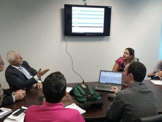 Airton Gurgacz pede agilidade do governo para liberação dos recursos que irão beneficiar a escola