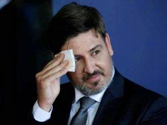 O diretor-geral da Polícia Federal, Fernando Segovia Wilson Dias/Arquivo/Agência Brasil