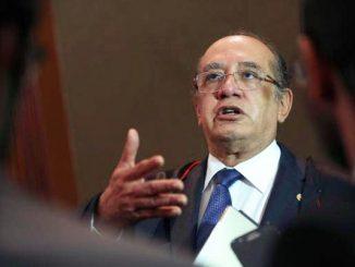 O ministro determinou que a prisão preventiva seja substituída por outras medidas cautelares, como a proibição de Côrtes fazer contato com outros investigados na chamada Operação Fatura José Cruz/Agência Brasil
