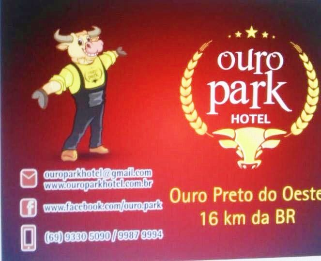 Ouro Park Hotel
