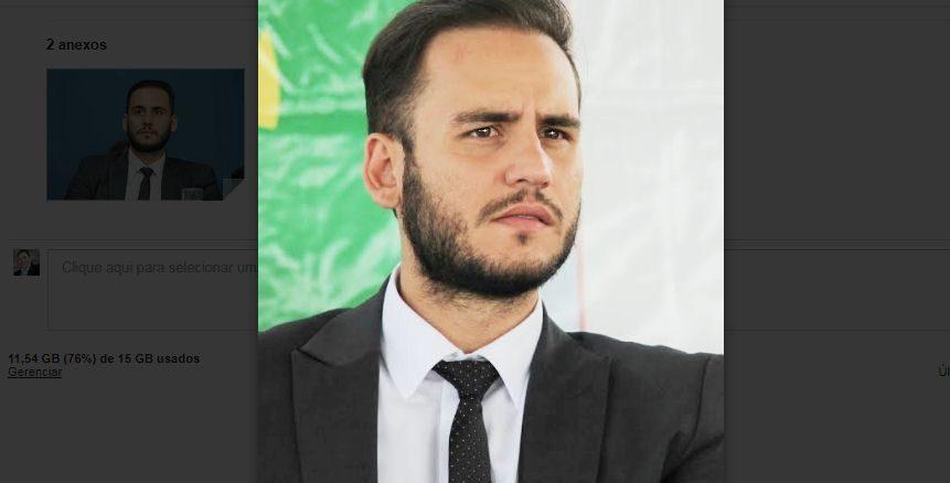 O presidente do diretório municipal do DEM em Ji-Paraná, é vereador Affonso Cândido, que é também presidente da Câmara dos Vereadores.