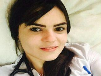 Yana está presa desde o dia 24 de dezembro na Penitenciária Ana Maria do Couto May, em Cuiabá