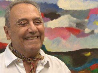 O humorista Agildo Ribeiro morreu hoje (28) no Rio de Janeiro - Divulgação Secretaria de Cultura do Rio de Janeiro