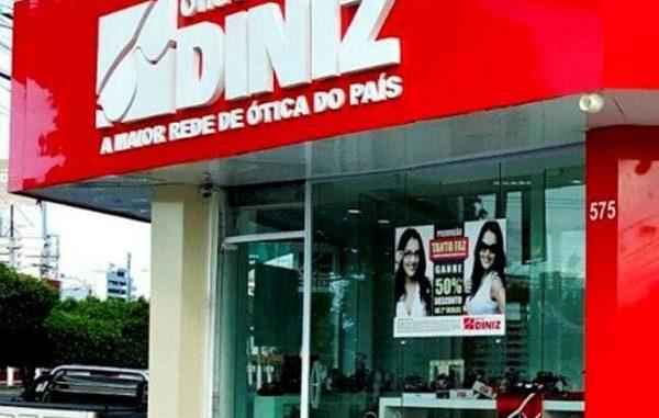 6f26c1d535b75 A Diniz está presente em todo o território brasileiro com mais de mil lojas.